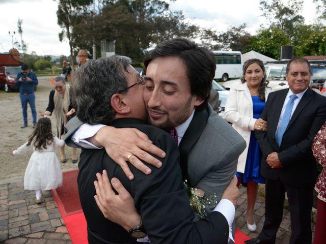 El matrimonio de Ivan y Lina en Bogotá, Bogotá DC 8