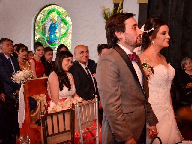 El matrimonio de Ivan y Lina en Bogotá, Bogotá DC 9