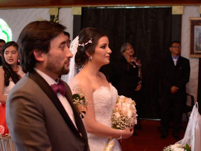 El matrimonio de Ivan y Lina en Bogotá, Bogotá DC 11