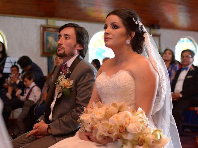 El matrimonio de Ivan y Lina en Bogotá, Bogotá DC 12
