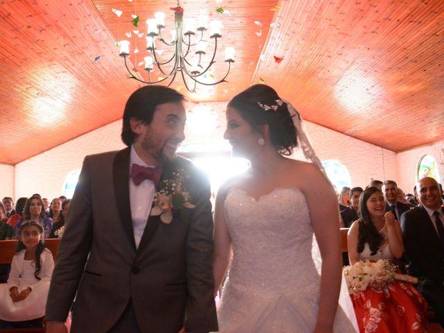 El matrimonio de Ivan y Lina en Bogotá, Bogotá DC 13