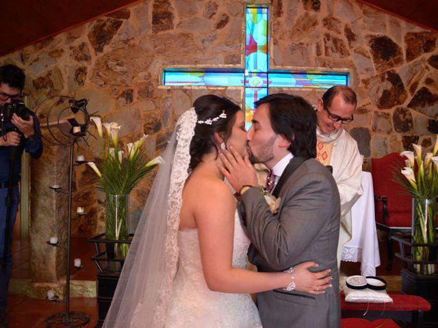 El matrimonio de Ivan y Lina en Bogotá, Bogotá DC 14