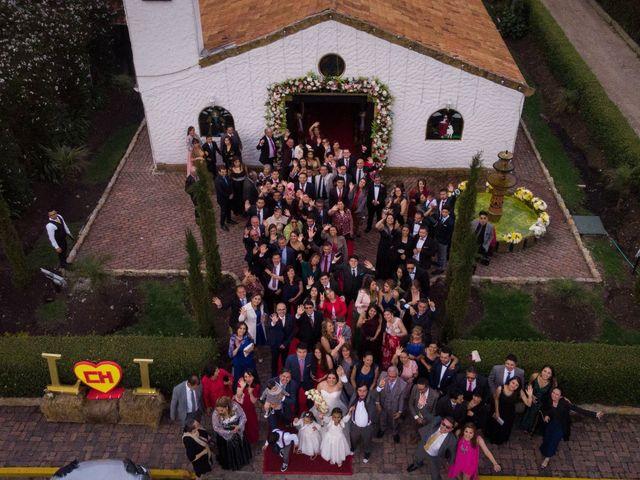 El matrimonio de Ivan y Lina en Bogotá, Bogotá DC 17