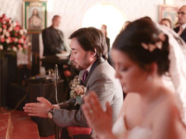 El matrimonio de Ivan y Lina en Bogotá, Bogotá DC 20