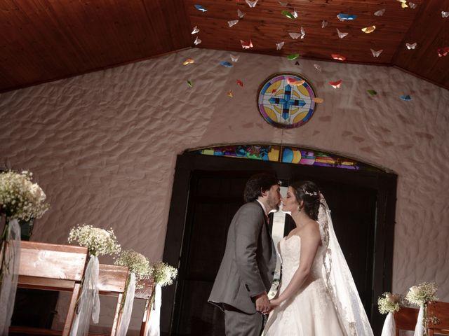 El matrimonio de Ivan y Lina en Bogotá, Bogotá DC 23
