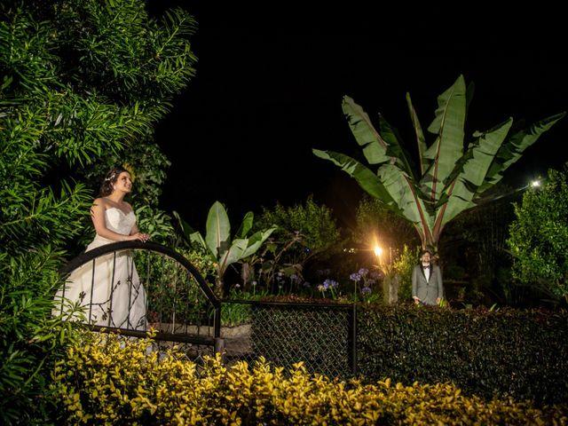 El matrimonio de Ivan y Lina en Bogotá, Bogotá DC 27