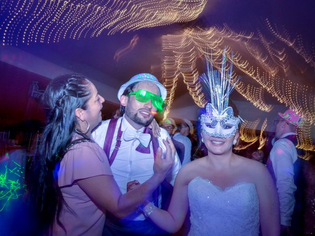 El matrimonio de Ivan y Lina en Bogotá, Bogotá DC 29