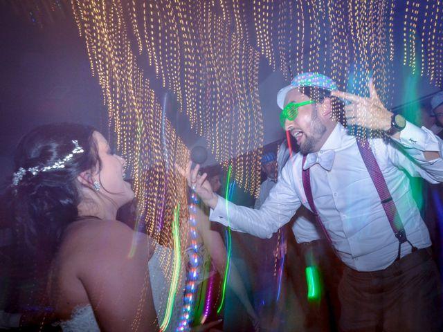 El matrimonio de Ivan y Lina en Bogotá, Bogotá DC 34