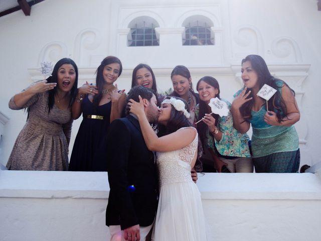 El matrimonio de Emilio y Diana en Medellín, Antioquia 8