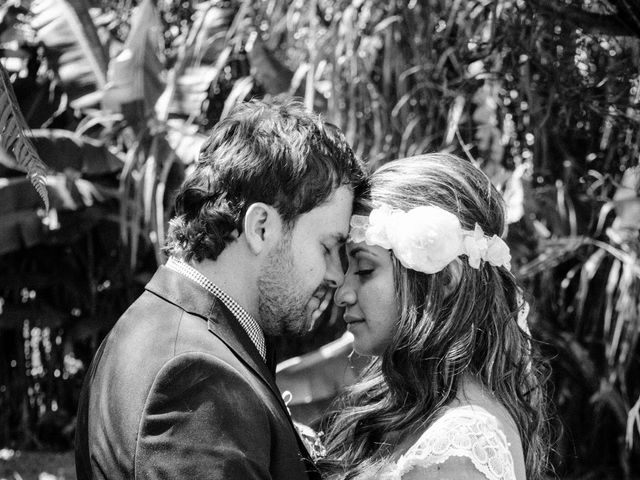 El matrimonio de Emilio y Diana en Medellín, Antioquia 14