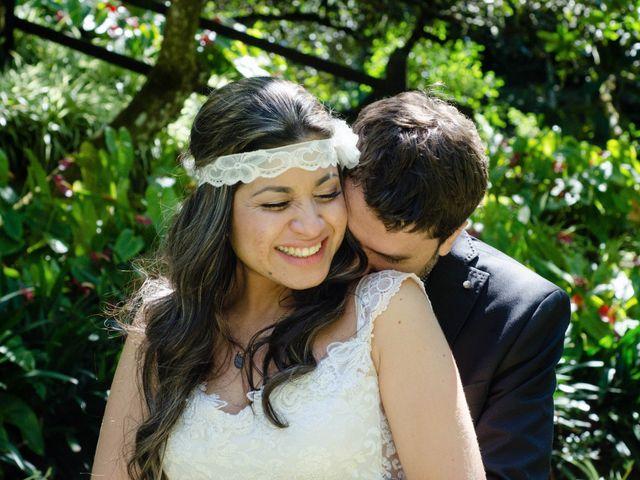 El matrimonio de Emilio y Diana en Medellín, Antioquia 15