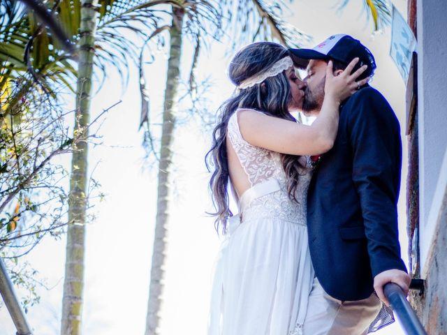 El matrimonio de Emilio y Diana en Medellín, Antioquia 1
