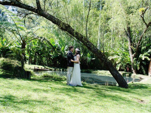 El matrimonio de Emilio y Diana en Medellín, Antioquia 20