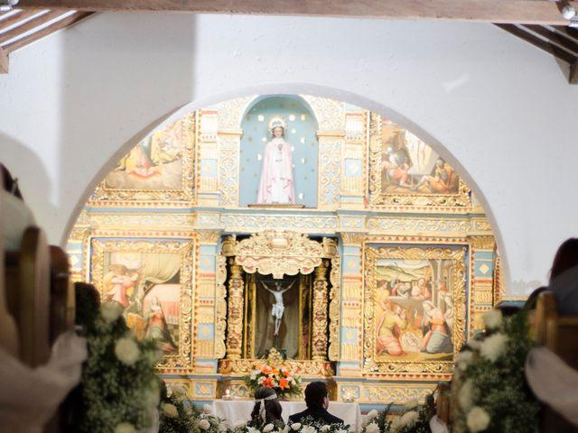 El matrimonio de Emilio y Diana en Medellín, Antioquia 27