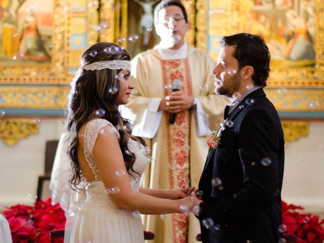 El matrimonio de Emilio y Diana en Medellín, Antioquia 28