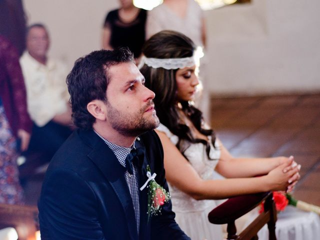 El matrimonio de Emilio y Diana en Medellín, Antioquia 29