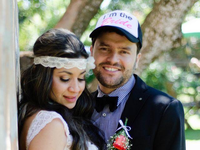 El matrimonio de Emilio y Diana en Medellín, Antioquia 32