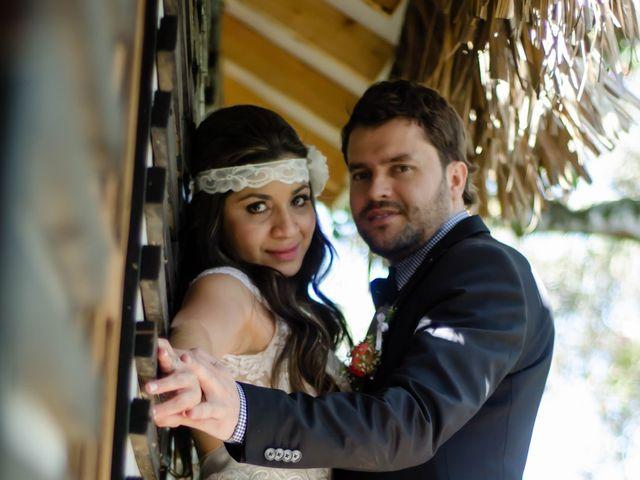 El matrimonio de Emilio y Diana en Medellín, Antioquia 33