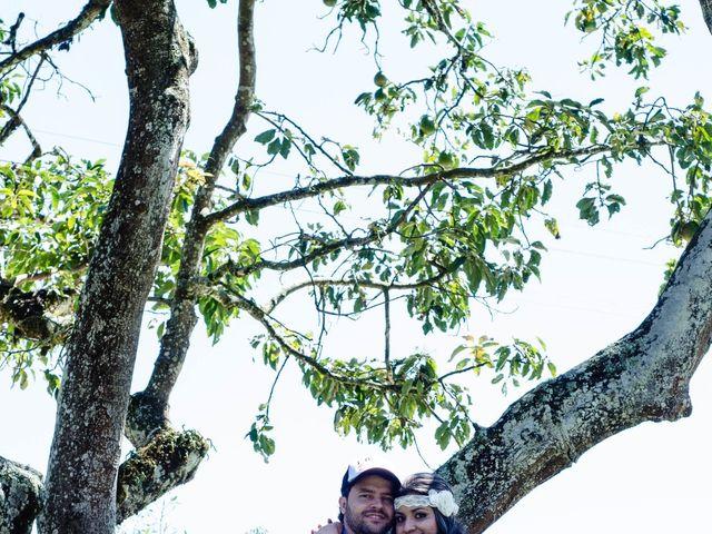 El matrimonio de Emilio y Diana en Medellín, Antioquia 35