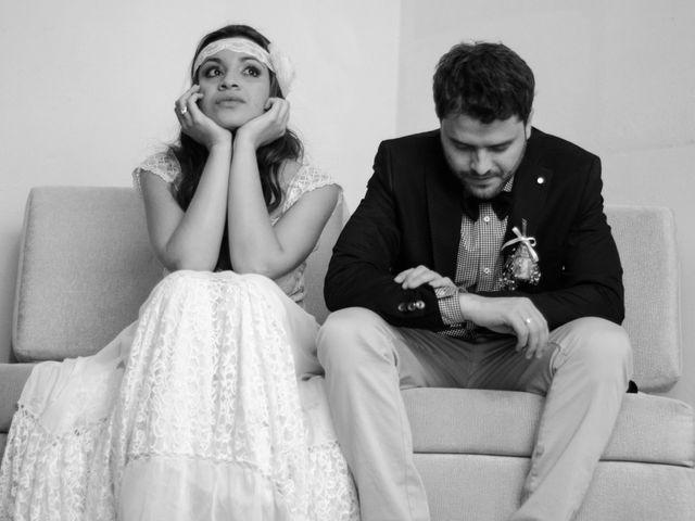 El matrimonio de Emilio y Diana en Medellín, Antioquia 37