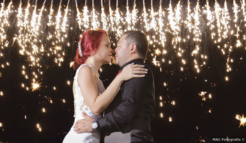 El matrimonio de Hugo y Fabiola en Ibagué, Tolima