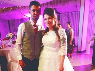 El matrimonio de Ana Lucía y Camilo 1