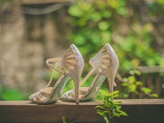 El matrimonio de Johanna y Fabio 3