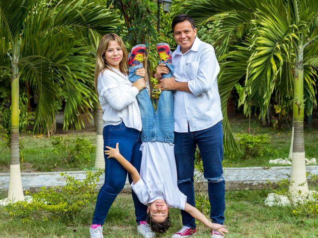 El matrimonio de Erik y Estefania en Ibagué, Tolima 3