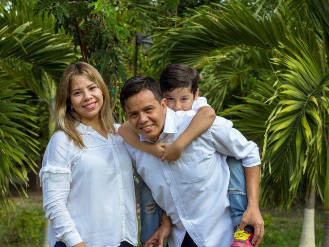 El matrimonio de Erik y Estefania en Ibagué, Tolima 4