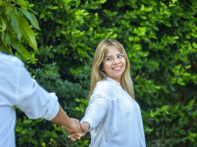 El matrimonio de Erik y Estefania en Ibagué, Tolima 7
