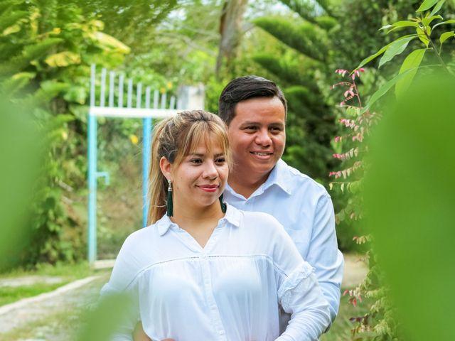 El matrimonio de Erik y Estefania en Ibagué, Tolima 10