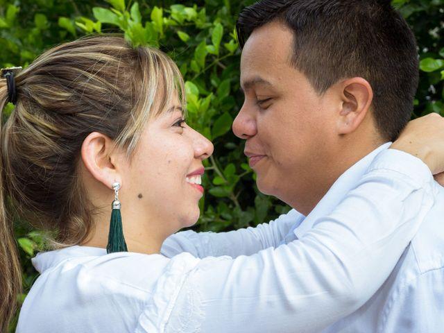 El matrimonio de Erik y Estefania en Ibagué, Tolima 11