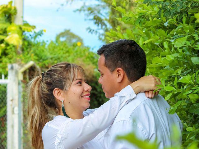 El matrimonio de Erik y Estefania en Ibagué, Tolima 12