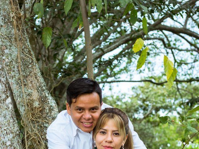 El matrimonio de Erik y Estefania en Ibagué, Tolima 19