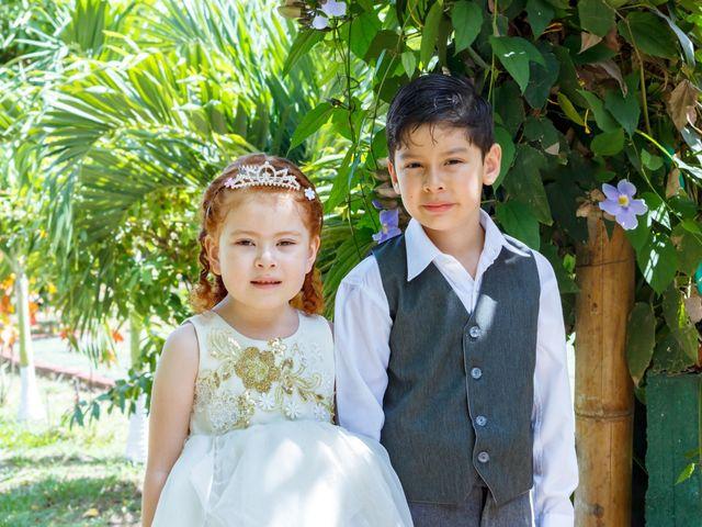 El matrimonio de Erik y Estefania en Ibagué, Tolima 31