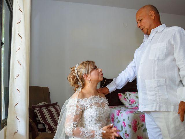 El matrimonio de Erik y Estefania en Ibagué, Tolima 34