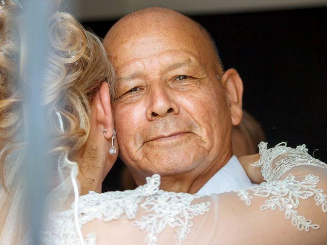 El matrimonio de Erik y Estefania en Ibagué, Tolima 35
