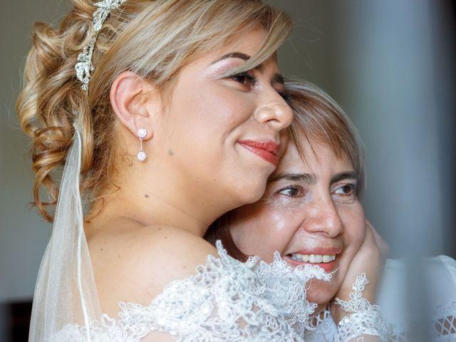 El matrimonio de Erik y Estefania en Ibagué, Tolima 36