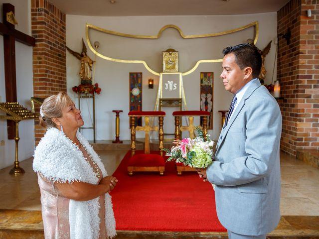 El matrimonio de Erik y Estefania en Ibagué, Tolima 37