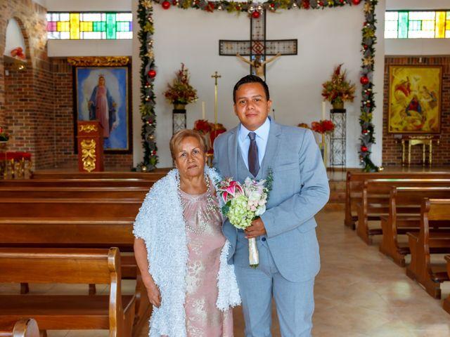 El matrimonio de Erik y Estefania en Ibagué, Tolima 38