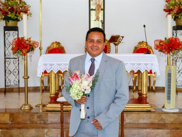 El matrimonio de Erik y Estefania en Ibagué, Tolima 43