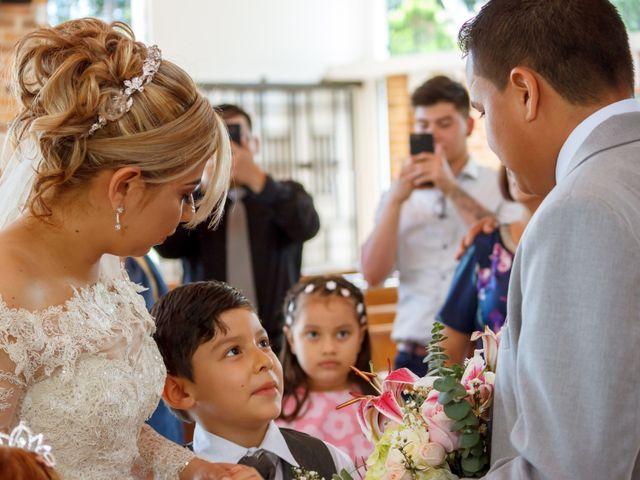 El matrimonio de Erik y Estefania en Ibagué, Tolima 47