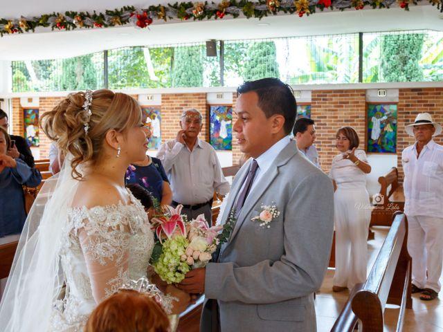 El matrimonio de Erik y Estefania en Ibagué, Tolima 48