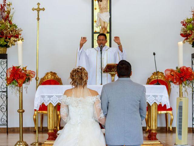 El matrimonio de Erik y Estefania en Ibagué, Tolima 49