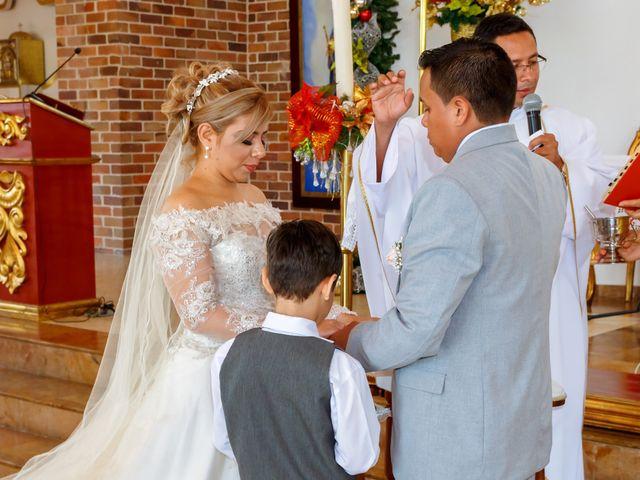 El matrimonio de Erik y Estefania en Ibagué, Tolima 50
