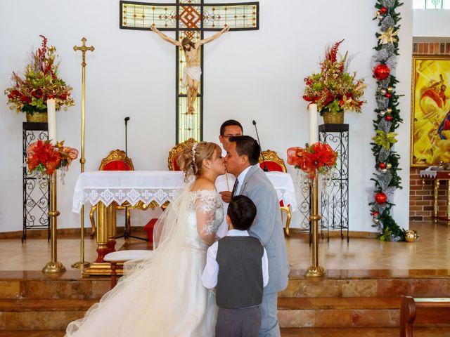 El matrimonio de Erik y Estefania en Ibagué, Tolima 51