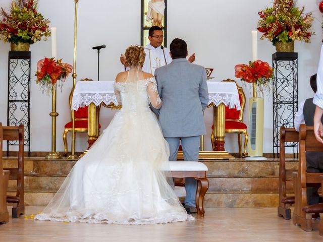 El matrimonio de Erik y Estefania en Ibagué, Tolima 52