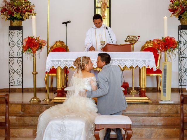 El matrimonio de Erik y Estefania en Ibagué, Tolima 53