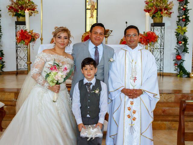 El matrimonio de Erik y Estefania en Ibagué, Tolima 54