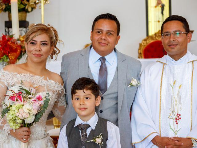 El matrimonio de Erik y Estefania en Ibagué, Tolima 55